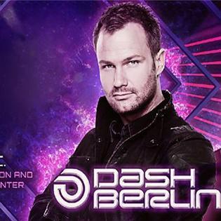 Dash Berlin và dàn DJ  khủng  đổ bộ I AM YOU FESTIVAL
