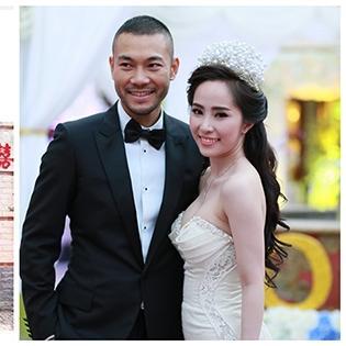 Vừa cưới xong, Quỳnh Nga đã bị tố trả lương bê tráp  bèo bọt