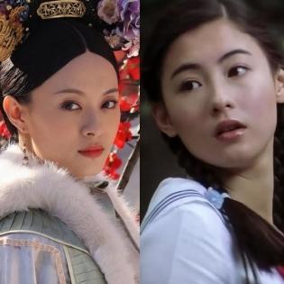 Sao nữ Hoa ngữ và những lần tỏa sáng nhờ làm người thay thế