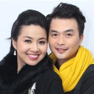 Rò rỉ ảnh cưới của Lê Khánh và chồng tương lai