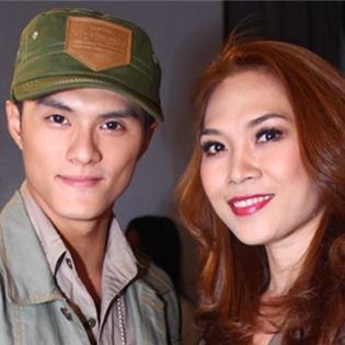 Lâm Vinh Hải lại  đốt cháy  sân khấu với hit của Mỹ Tâm