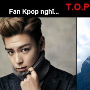 Bạn hỏi...fan Kpop trả lời