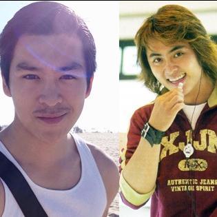 3 hotboy nhạc Việt bỗng dưng...
