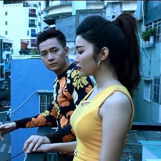 Ngô Kiến Huy tung MV được dàn hot girl yêu thích