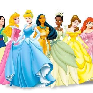 Khi các cô nàng Disney yêu thích của bạn trở thành nữ anh hùng giải cứu thế giới