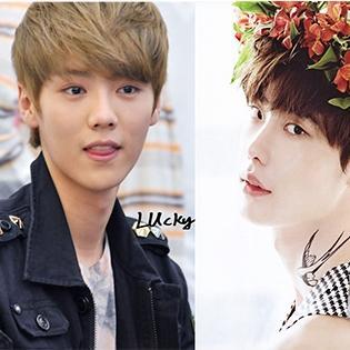 Ai là  nam thần  đẹp trai nhất Kpop?