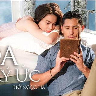 Hồ Ngọc Hà tung MV mới nhắn gửi tới Quốc Cường?