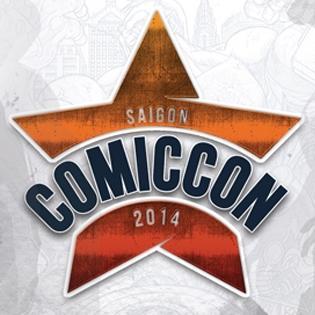 5 lý do không thể bỏ qua Lễ hội truyện tranh lớn nhất thế giới Comic Con