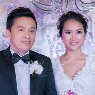 Đàm Vĩnh Hưng cùng nhiều sao Việt dự lễ cưới Lam Trường
