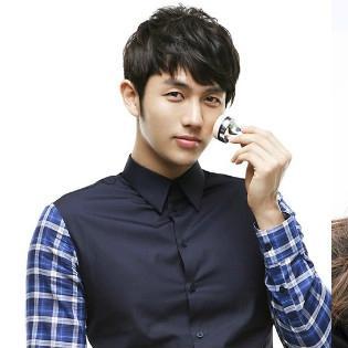 Seulong (2AM) cảm thấy  áp lực  khi gặp Krystal