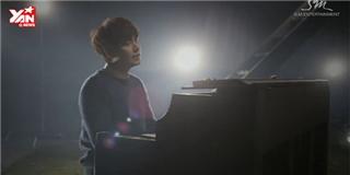 Giọng hát chính của Super Junior  đánh lẻ  với MV cực tình cảm