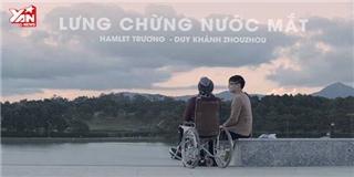 Hamlet Trương và Duy Khánh Zhou Zhou tung teaser MV về đề tài đồng tính