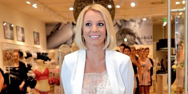 """Britney Spears đã có tình yêu mới chỉ sau hai tháng """"thất tình"""""""
