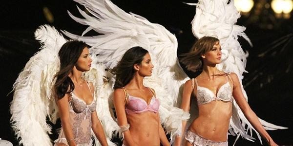 Lò  tuyển chọn thiên thần của Victoria's Secret