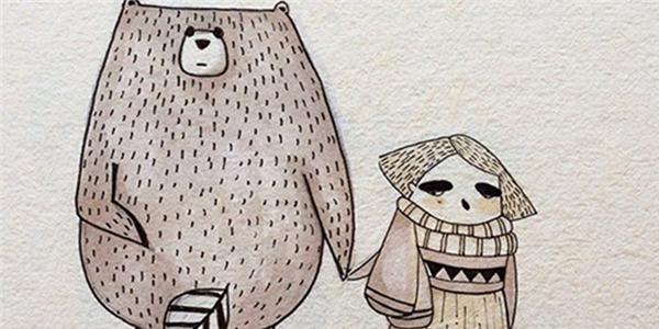 """""""Mùa tủ lạnh đã về, bạn đã có gấu chưa?"""""""