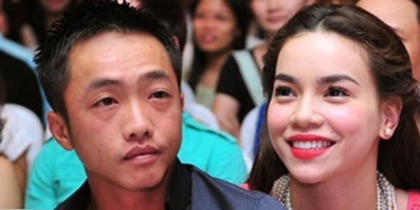 Bản lĩnh trong hôn nhân – Hà Hồ khiến sao Việt ngưỡng mộ