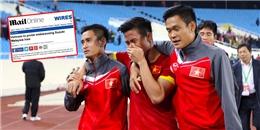 Báo quốc tế đưa tin Việt Nam điều tra tuyển quốc gia