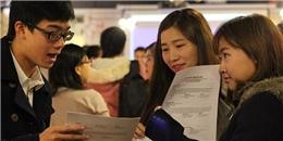 Cơ hội việc làm đến ngay khi tham dự sự kiện của AIESEC Hà Nội