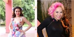 Những kiểu tóc lỗi lầm sao Việt 'muốn quên nhất' trong năm 2014