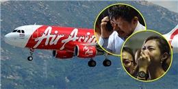 'Máy bay đã rẽ trái trước khi mất tích'; tiết lộ đoạn hội thoại cuối của QZ 8501