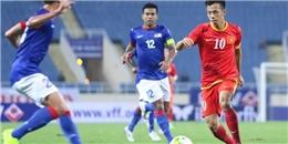5 cuộc đối đầu đáng nhớ của ĐTVN và Malaysia tại AFF Cup