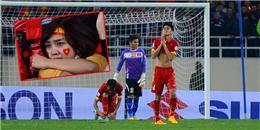 'Lòng tin dành cho tuyển Việt Nam rơi xuống đáy'