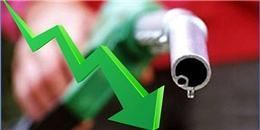 Giá xăng dầu sẽ còn giảm nữa?