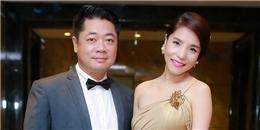 Kiwi Ngô Mai Trang diện váy xẻ khoe eo thon gợi cảm