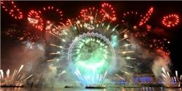 Đón năm mới ở đâu tốn kém nhất?