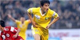 Thu nhập tiền tỷ của cầu thủ Việt năm 2014