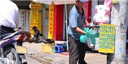Con hẻm nhỏ đặc biệt giữa Sài Gòn - nơi cái gì cũng được dùng miễn phí!