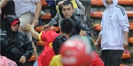 VFF khiếu nại lên AFF về vụ CĐV Việt bị đánh ở Malaysia
