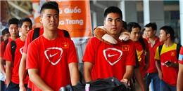 Tiền vệ U19 Việt Nam sắm vai trụ cột tại Á quân V.League