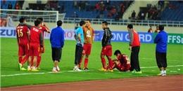 AFF Cup: Bí mật bản báo cáo của HLV Miura
