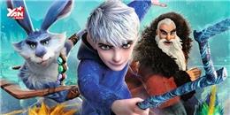 8 phim hoạt hình đặc sắc cho mùa Giáng sinh