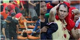 'Nhiều phụ nữ Việt bị người Malaysia đạp lên lưng, sườn'