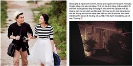 Nghẹn ngào tâm sự vợ Lam Trường viết cho mẹ chồng