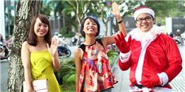 Đón Noel thật nổi bật và phong cách cùng Một Ngày Mới