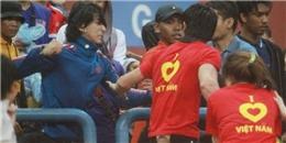 Bộ trưởng thể thao Malaysia xin lỗi CĐV Việt Nam