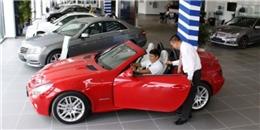 Người Việt mua ô tô: 'Phú quý sinh lễ nghĩa'