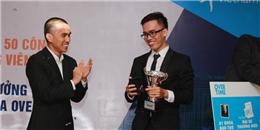 Chàng chuyên viên ngân hàng 'ẵm 1 tỷ đồng' nhờ Overtime 2014
