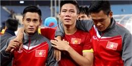 Thành Lương bức xúc với tin đồn tuyển Việt Nam bán độ