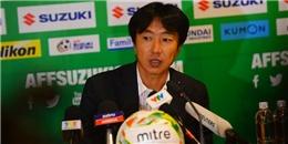 HLV Miura: 'Tôi không nghi ngờ cầu thủ ĐTVN có tiêu cực'