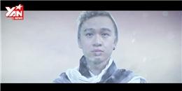 Quang Minh (Học viện ngôi sao) 'vụn vỡ' vì tình