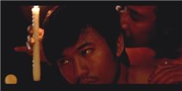 Nóng với cảnh quay đồng tính của Quý Bình