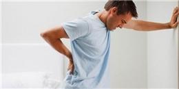 Cảnh giác các tư thế ngủ khiến nam giới 'yếu sinh lý'