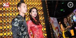 Trương Ngọc Ánh song hành cùng Kim Lý lãnh giải Nghệ sỹ tiên phong