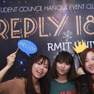 Sự kiện Giáng Sinh được mong đợi nhất năm của sinh viên RMIT