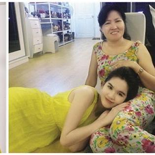 Showbiz Việt và câu chuyện mẹ kế, con chồng