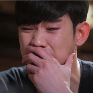 Những cảnh quay làm đau lòng khán giả trên màn ảnh Hàn